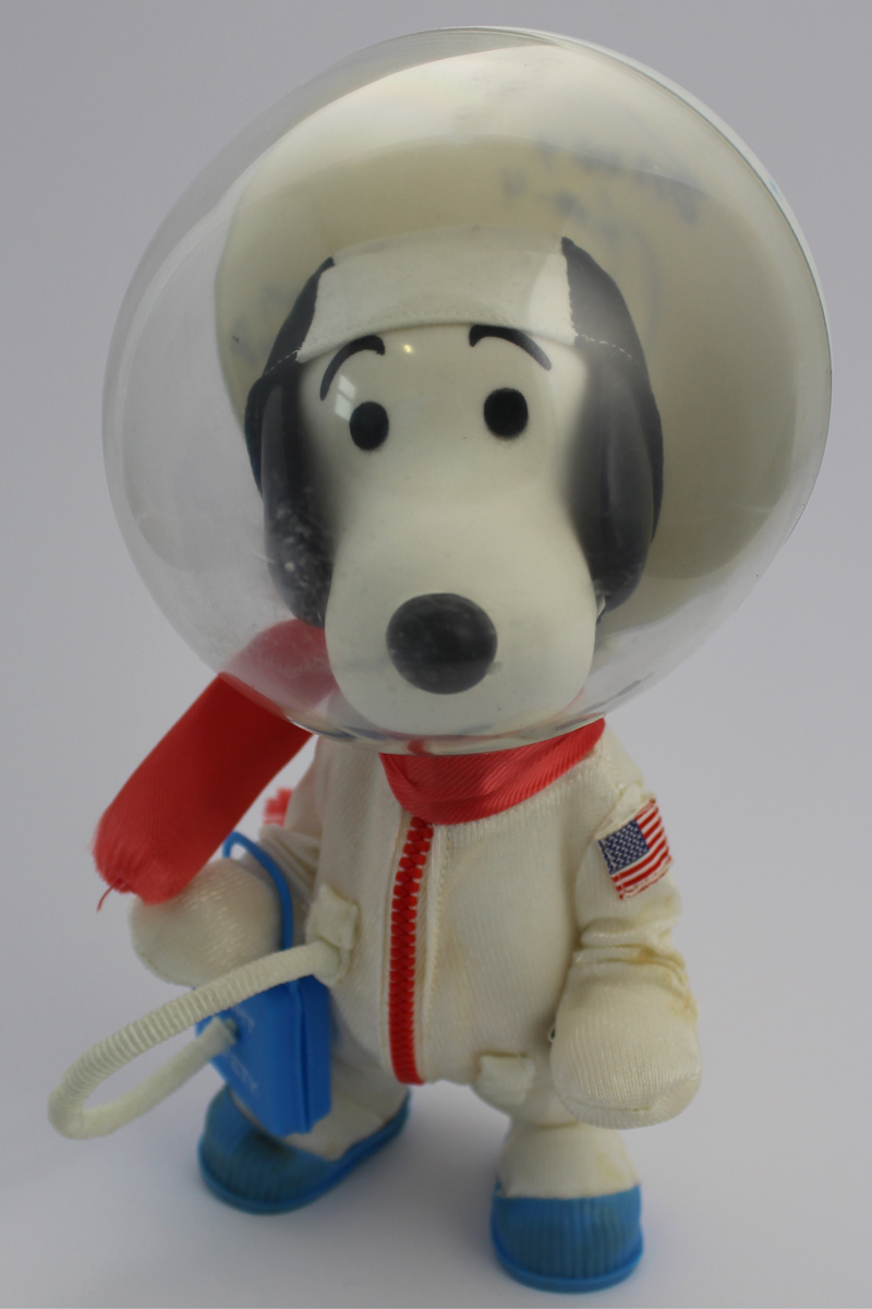 New Apollo Curiosities for Our Galleries - The National