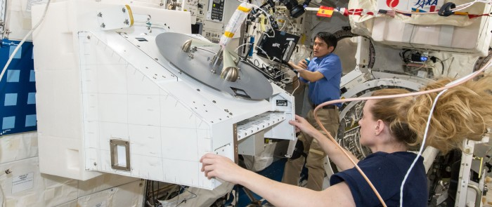 Science on the International Space Station – What's the Point?