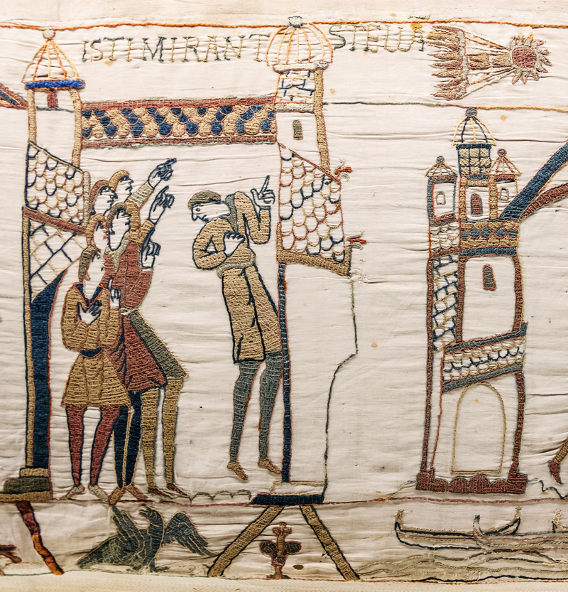 The Norman Invasion