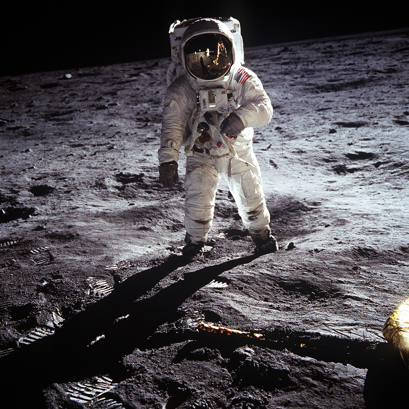 How Do We Know The Moon Landing Really Happened? - The National