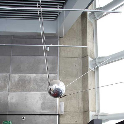 National Space Centre Sputnik 60