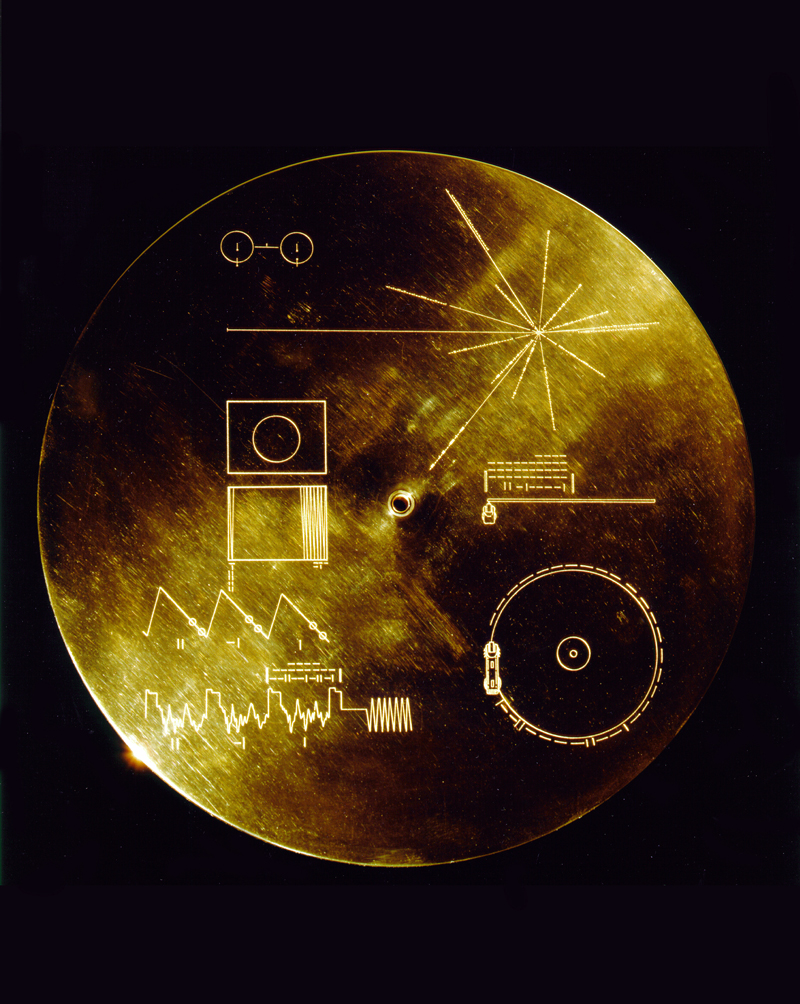 Voyager missions