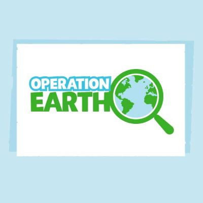 Operation Earth National Space Centre