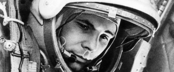 The First Astronaut – International Day of Human Space Flight