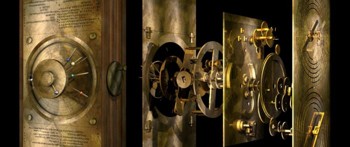 The Antikythera Mechanism 2000 years on