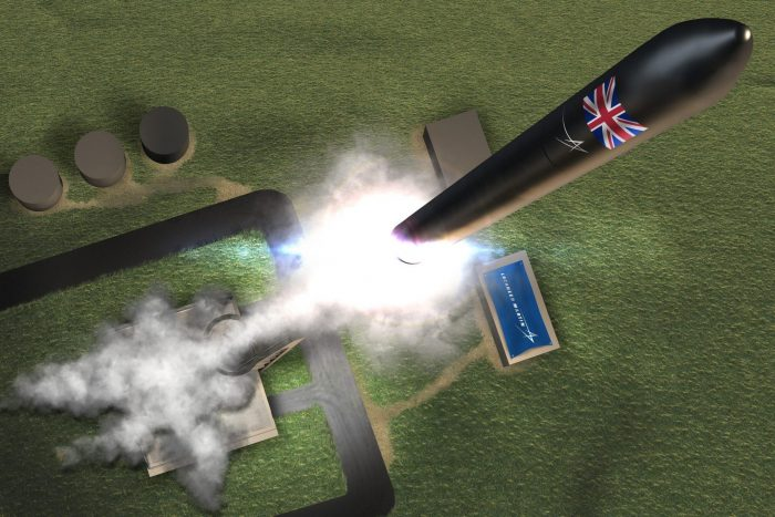 UK Spaceport: FAQ