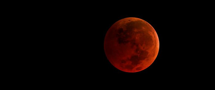 Total Lunar Eclipse – 27 July 2018