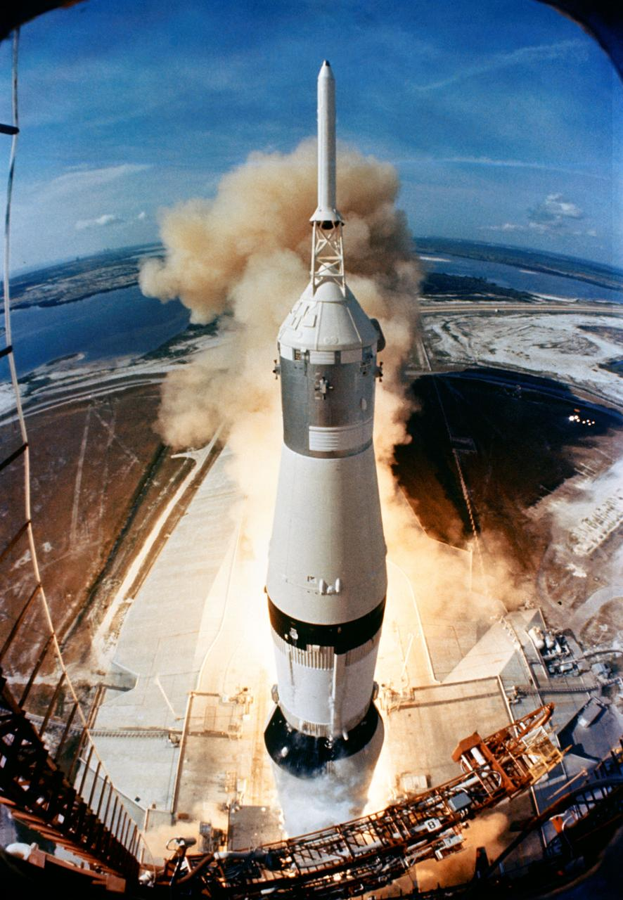 Apollo 11 - The Key Moments - The National Space Centre - The ... ebad869f59c0