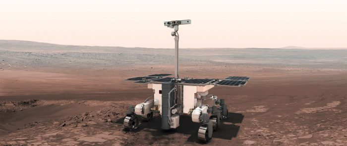 Digging for Alien Life: Where to Land the ExoMars Rover