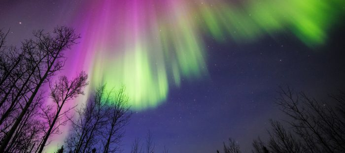 Aurora: The Biggest Lightshow on Earth