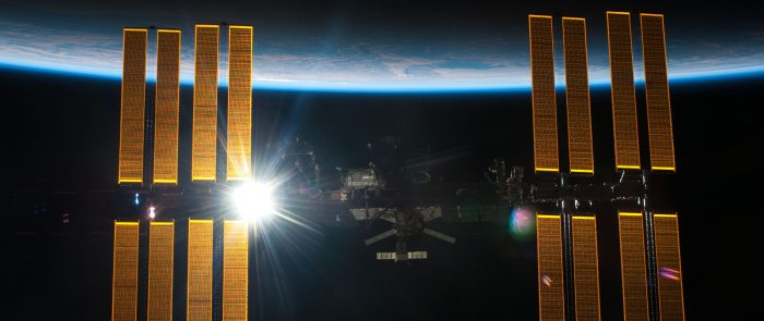 Space Station Leaks – Past and Present