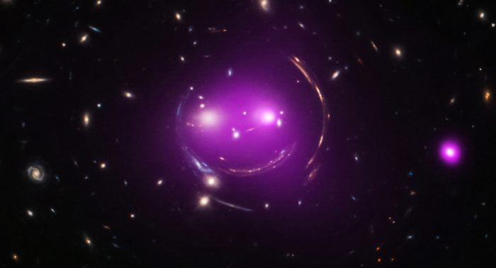 What's Scarier… Halloween or the Universe?