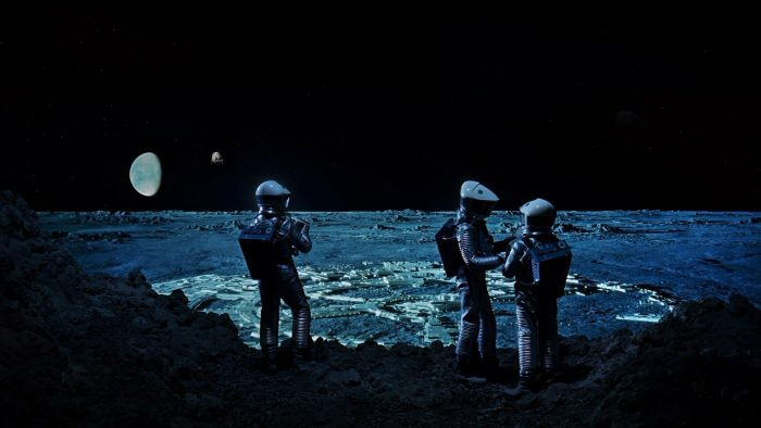 Three Movies That Got Space Right