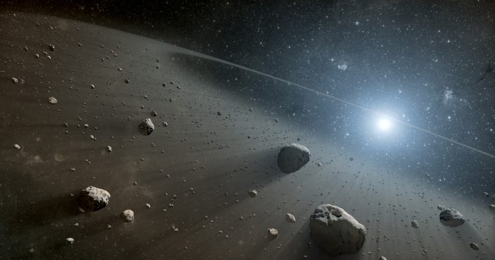 Evading Asteroid Extinction