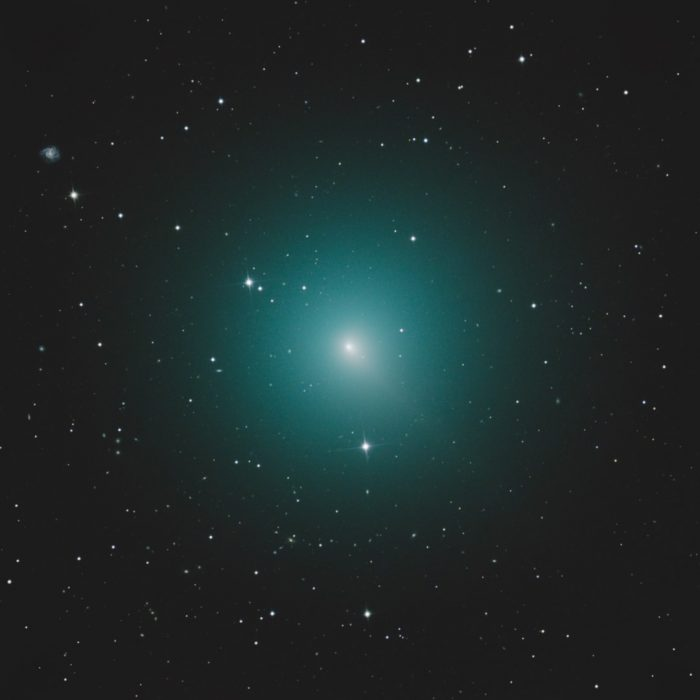 Comet alert! Here's how to spot the best comet of the year