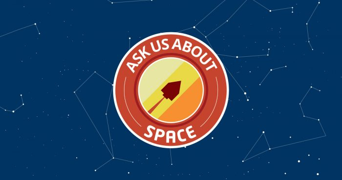 Ask us About Space: Vol. 1