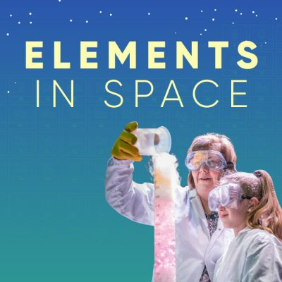 Elements in Space