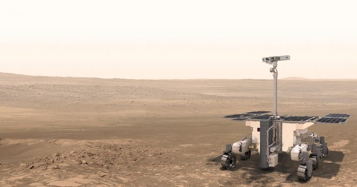 2020: Getting Ready for the Summer of Mars