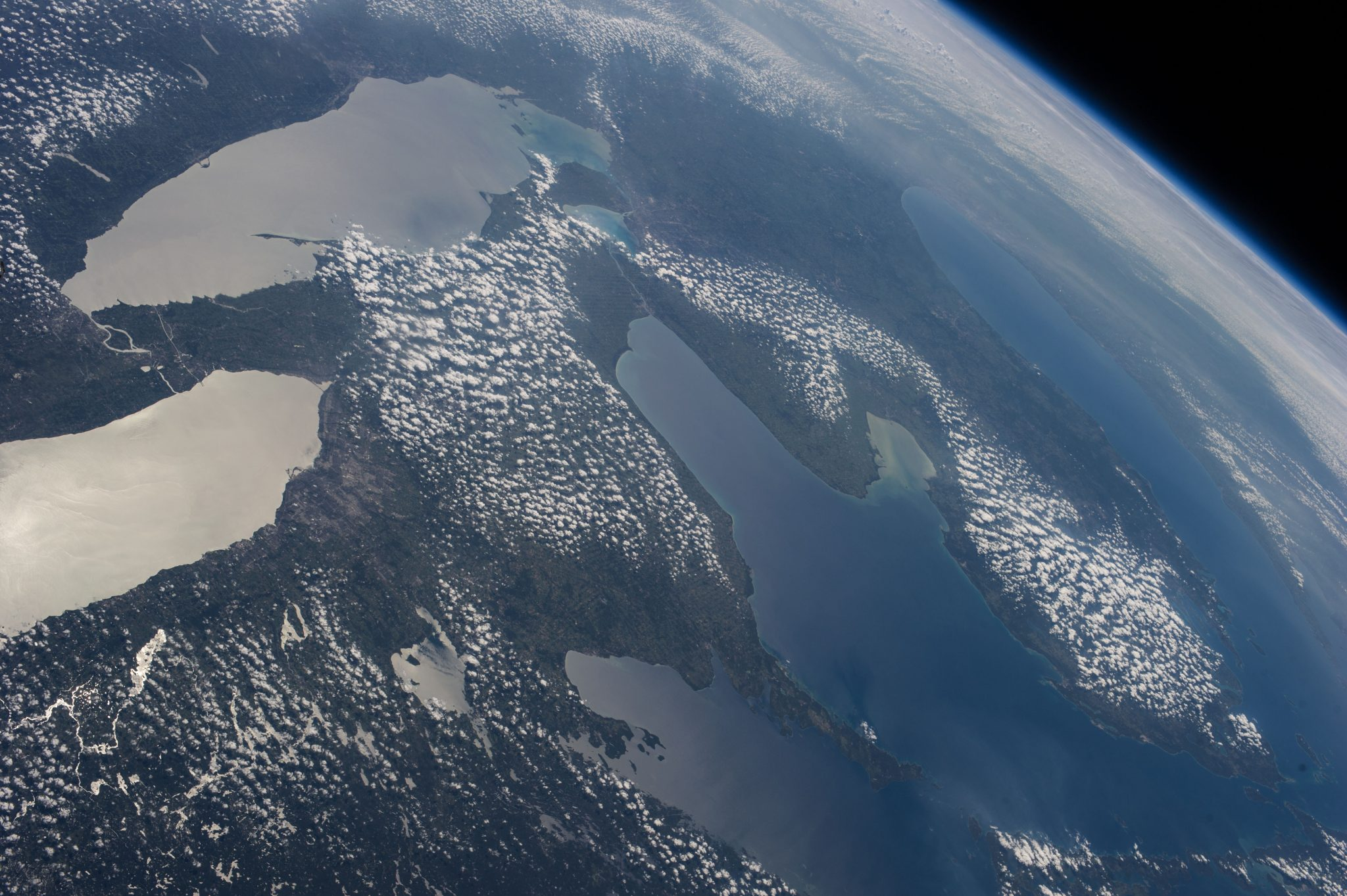 What is Earth Observation?