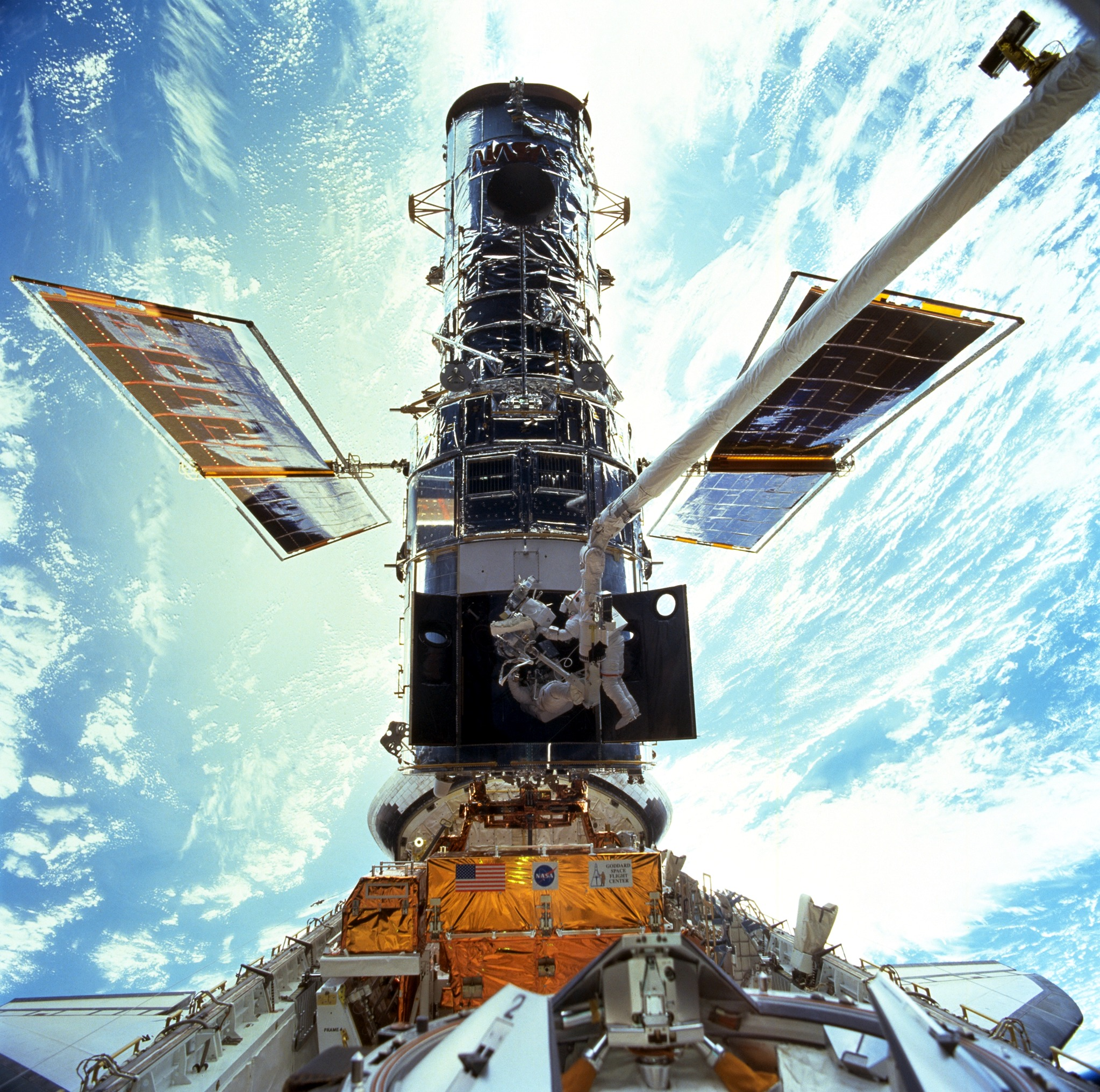 What has Hubble achieved?