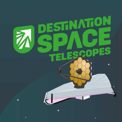 Destination Space Telescopes