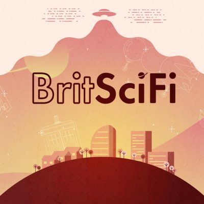 BritSciFi Illustration