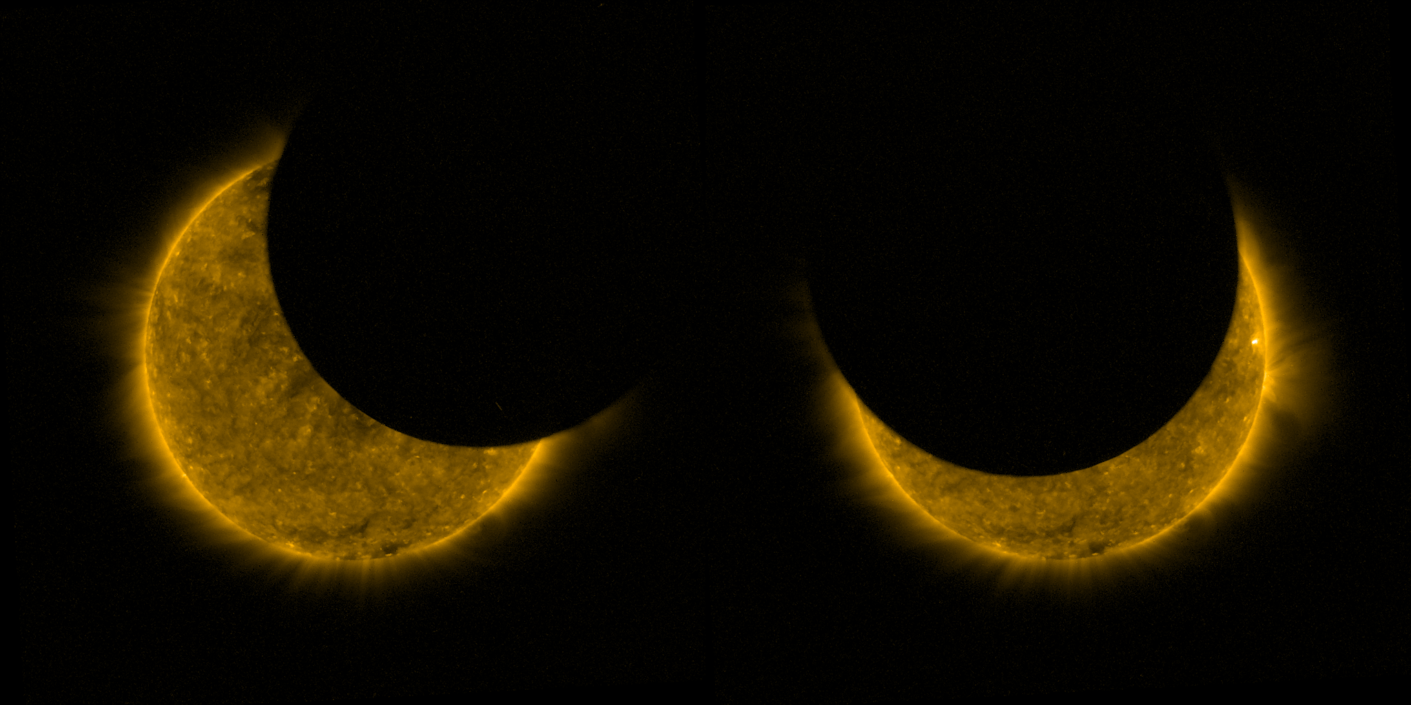 Partial_solar_eclipse_from_space