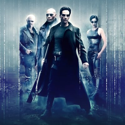The Matrix 20th Anniversary Screening