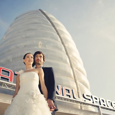 Out of this World Weddings Launched