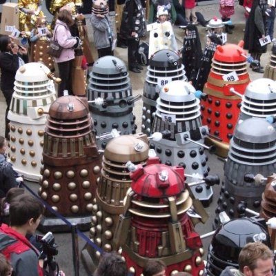 Guinness World Record EXTERMINATED!