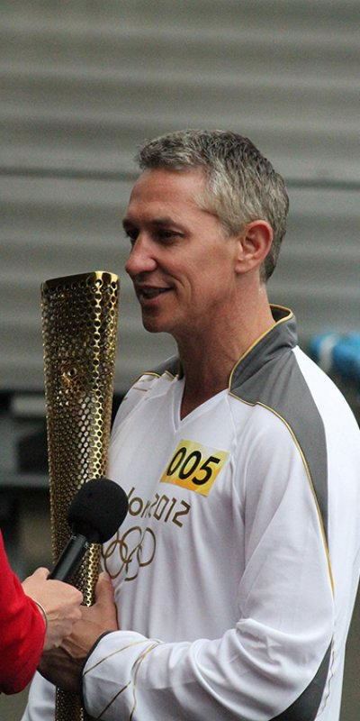 Olympic Torch event